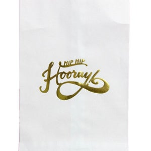 Image of Treat (Yo Self) Bags - Hip Hip Hooray