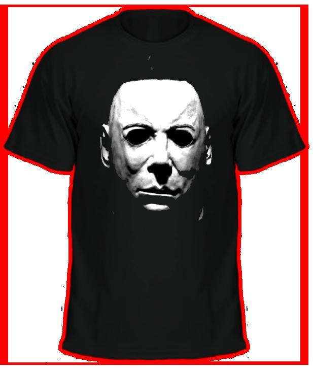 Image of Mike Mask Shirt