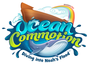 Image of GBC Summer Bible Camp 2017: Ocean Commotion