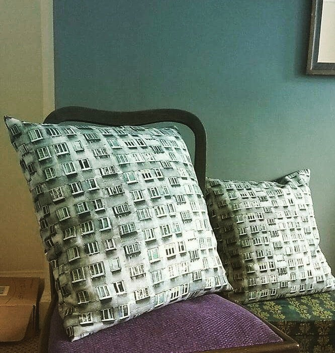 Image of Soundproof cushion