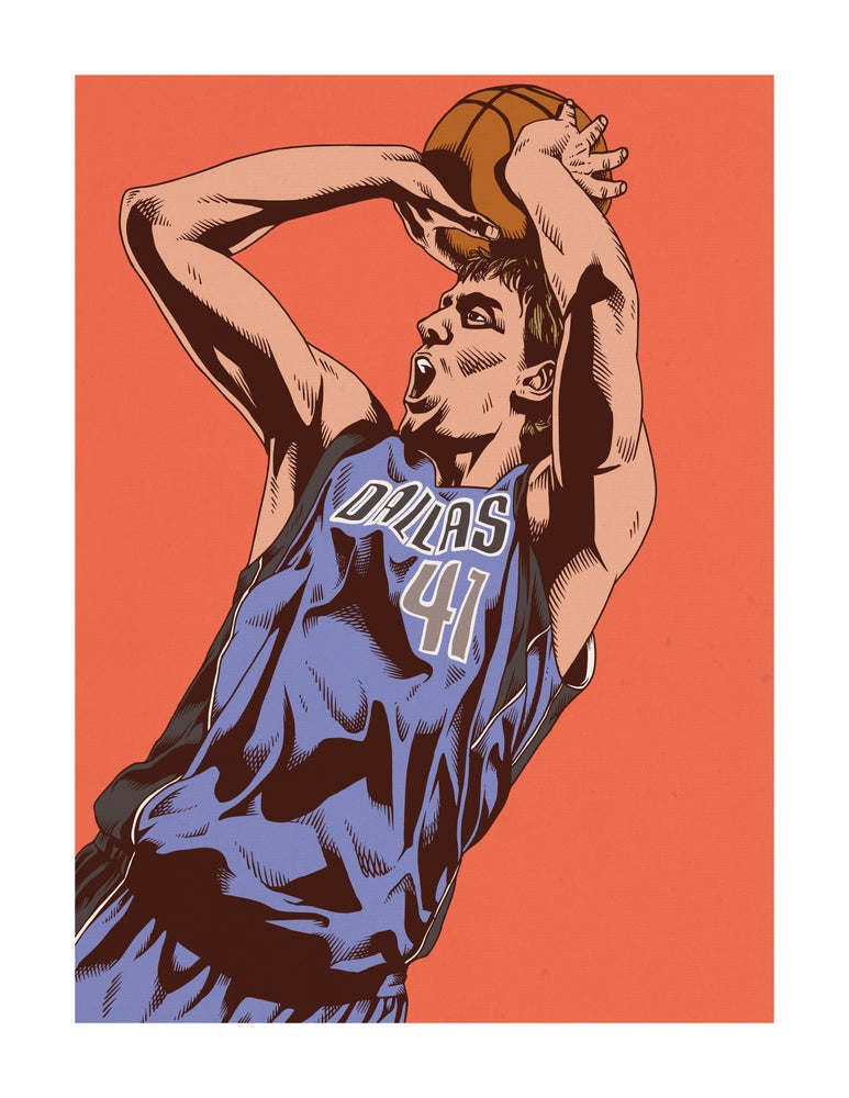 Image of Dirk