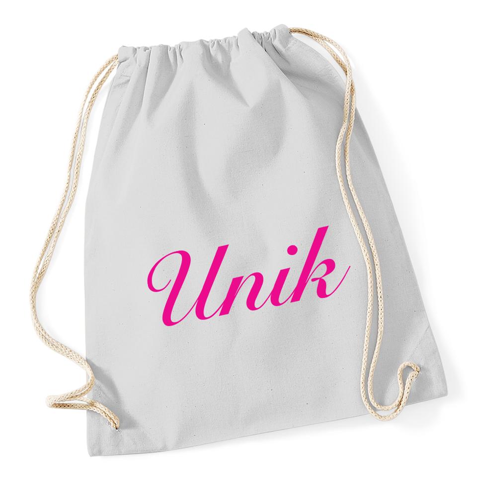 Image of UNIK gymbag