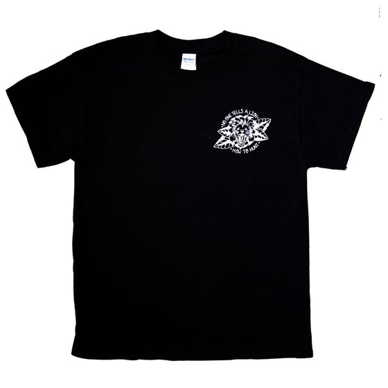 Image of LION TEE