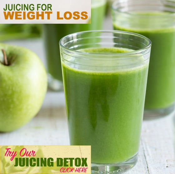 Image of Power Greens Juice