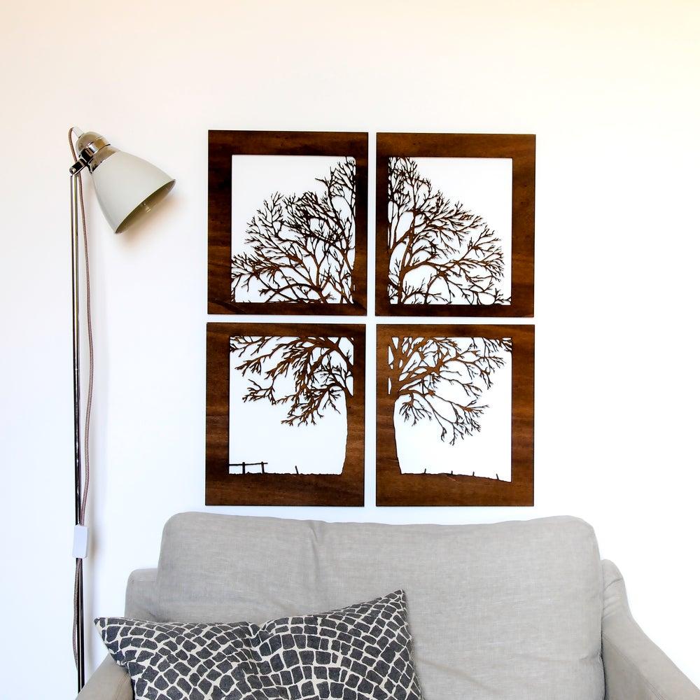 Image of Quadrant Tree