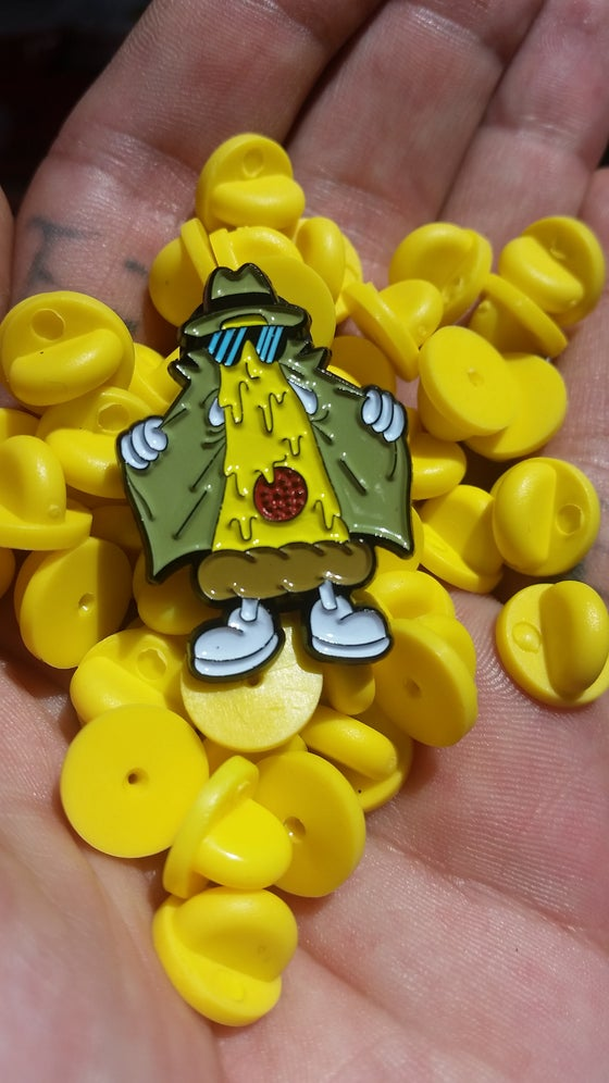 Image of RONI FLASHER 1.25 INCH PIN