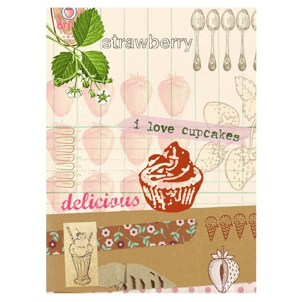 Image of TWOcookies Delicious collection - Sweet Love
