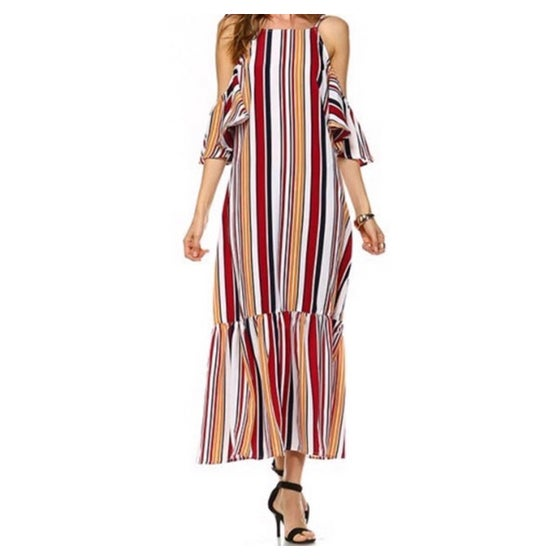 Image of Laila Maxi Dress