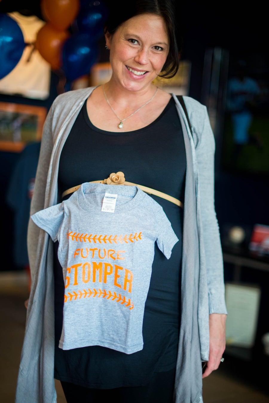 Image of Future Stomper Toddler Tee