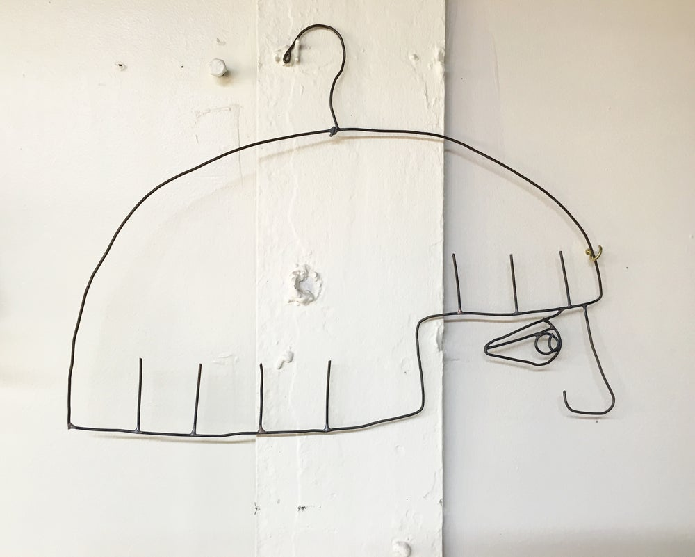 Image of Head & Bob Hanger