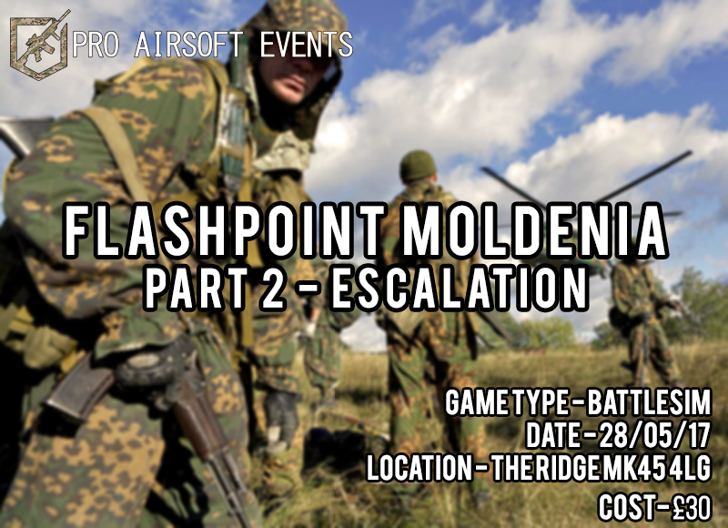 Image of Flashpoint Moldenia Part 2 BattleSim