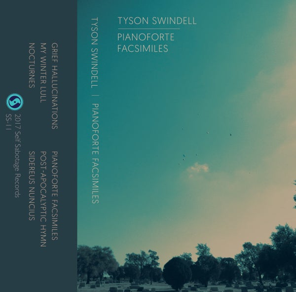 "Image of Tyson Swindell ""Pianoforte Facsimiles"" CS"