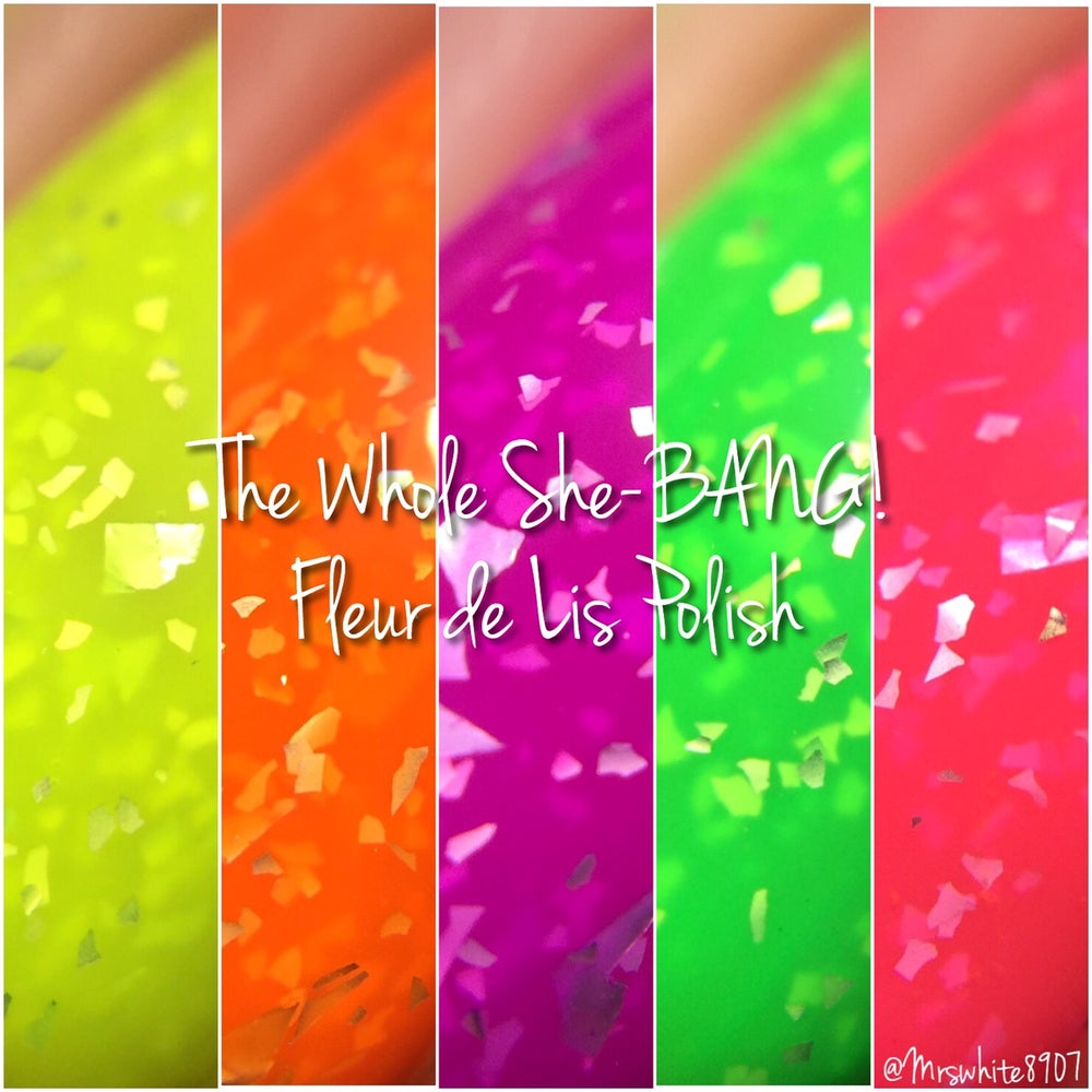 Image of The Whole She-BANG! Collection