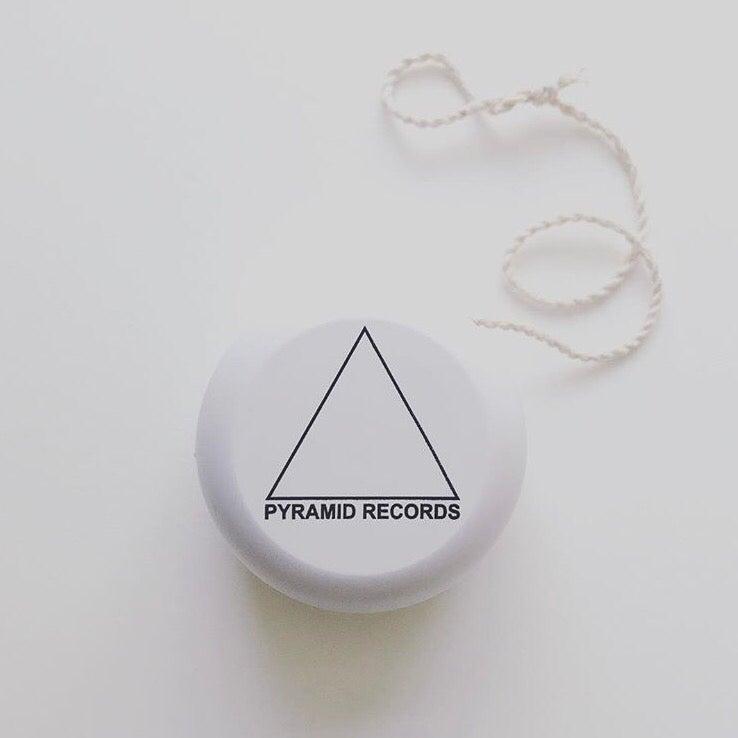 Image of yo-yo △