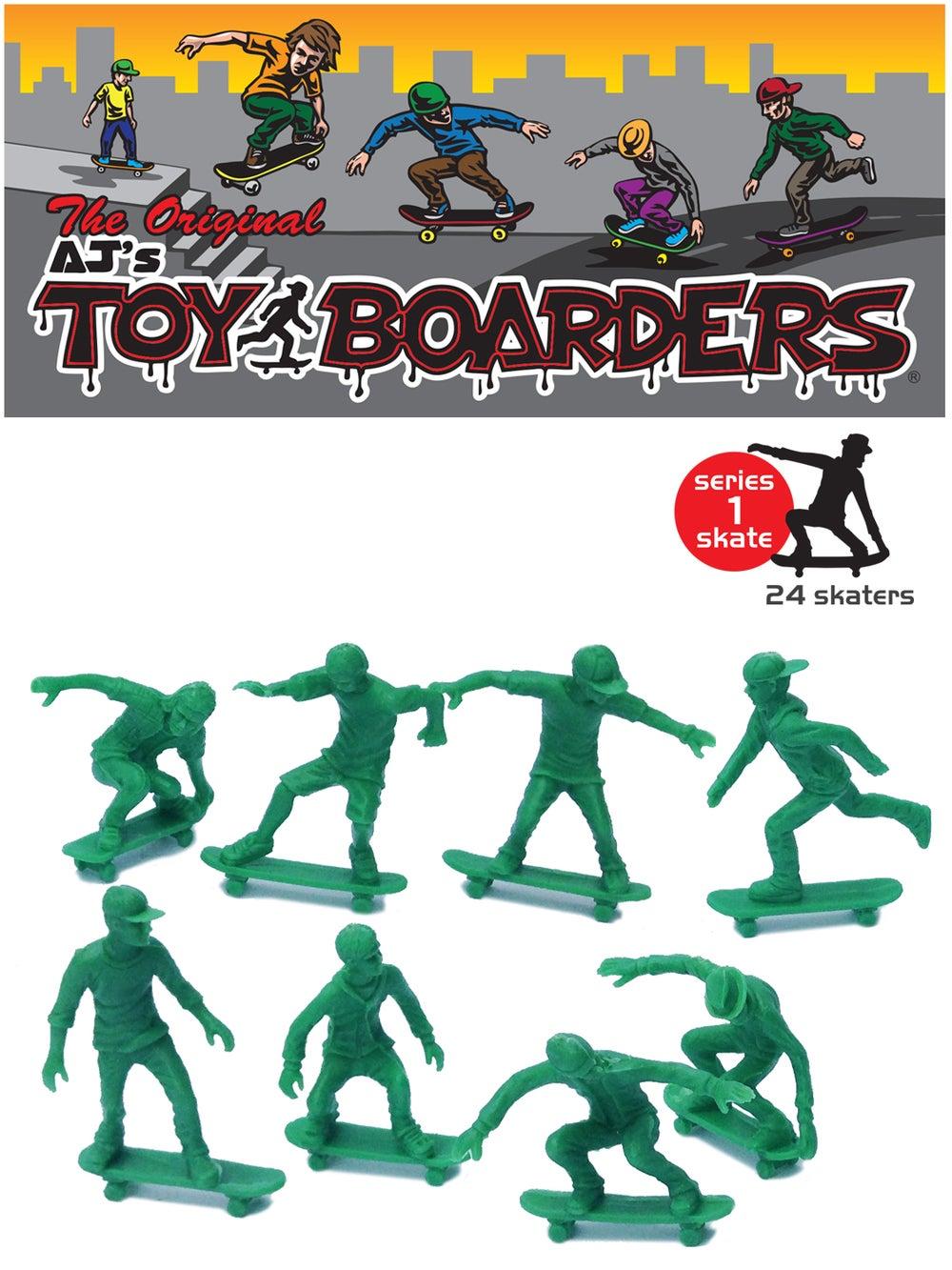 Image of Skate Series 1