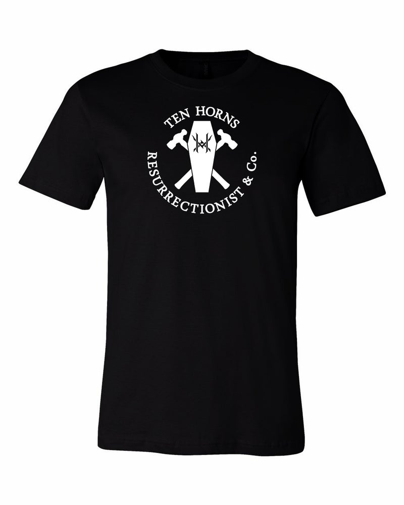 Image of Ten Horns Resurrectionist & Co. Shirt
