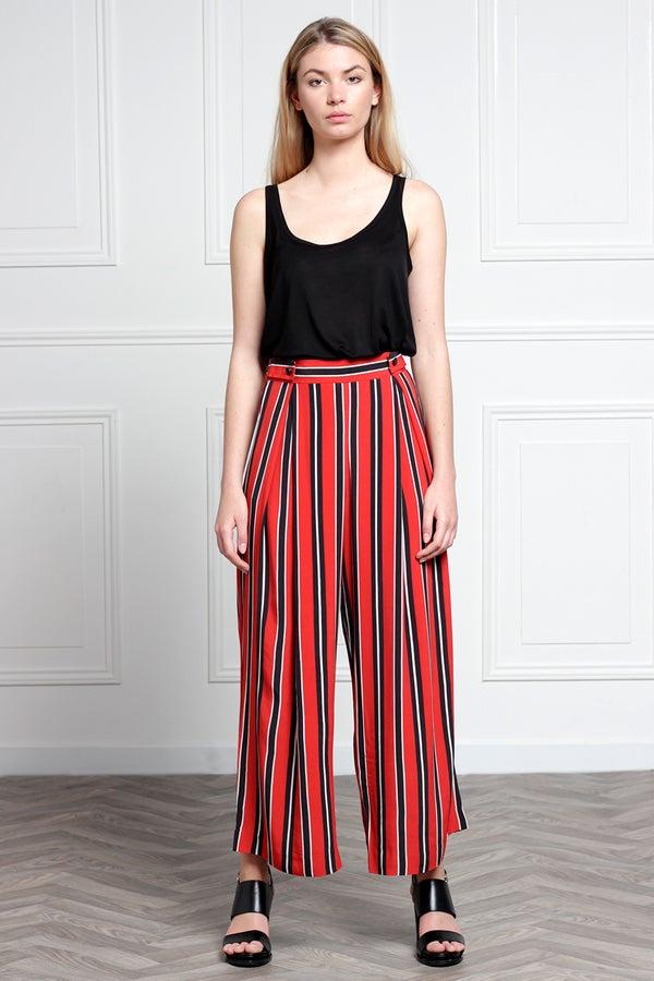 Pantalon Dimitris - Maison Brunet Paris