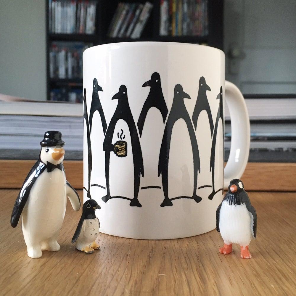"Image of ""Chillin II"" Ceramic Mug"