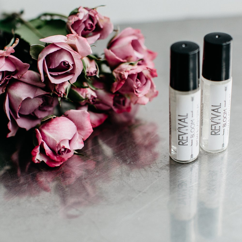 Image of BLOOM BROW & LASH SERUM