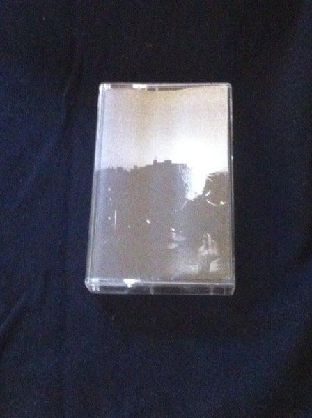 Image of GREY NURSE s/t Cassette #2