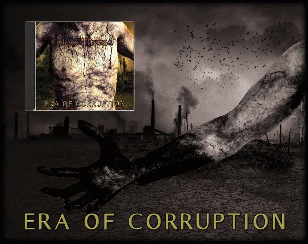 Image of Era of Corruption EP
