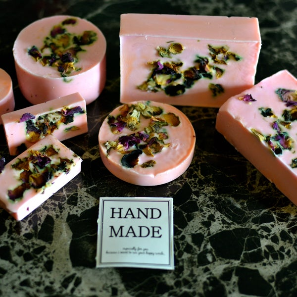 Image of Soaps