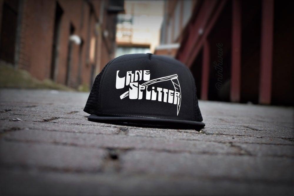 Image of Scythe hat