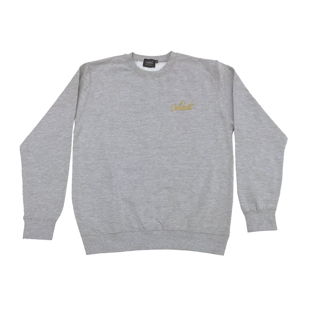 Image of TRACKSUIT GREY