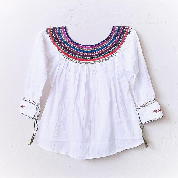 Image of Organic Rosario Dress