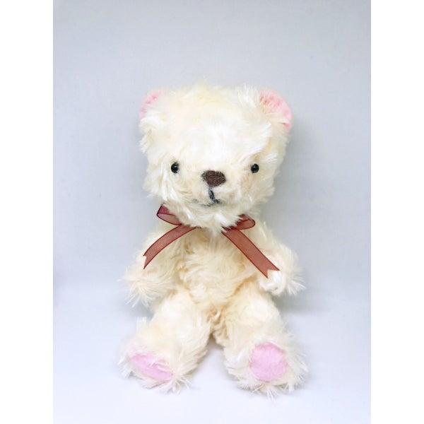 Image of Fluffy Mini Bear