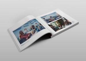 Image of The Wonder Stuff Diaries '90 - '91 & The Wonder Stuff Diaries '92 - '94