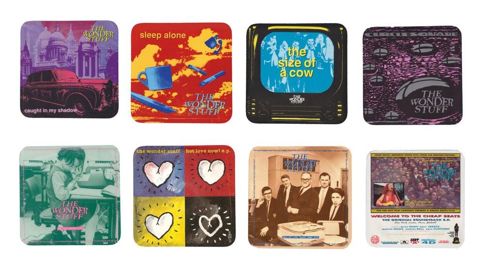 Image of Coasters