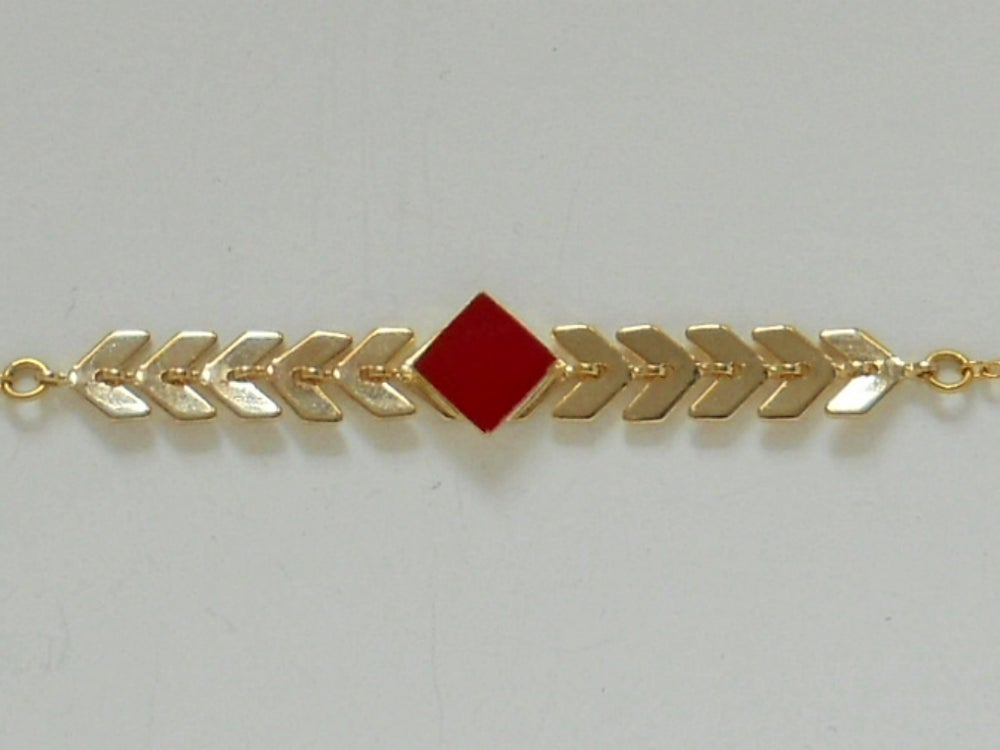 Image of LAURIER - Bracelet