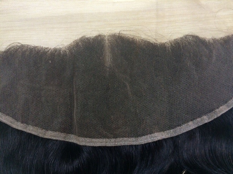 Image of Cheveux Couture Premium Full Lace Frontal
