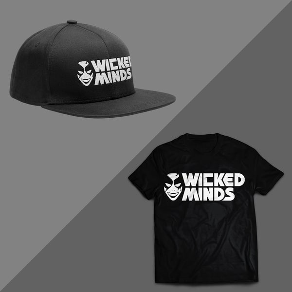 Image of Wicked Minds - Special Bundle