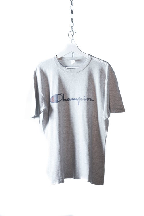 Image of Vintage Champion Tshirt