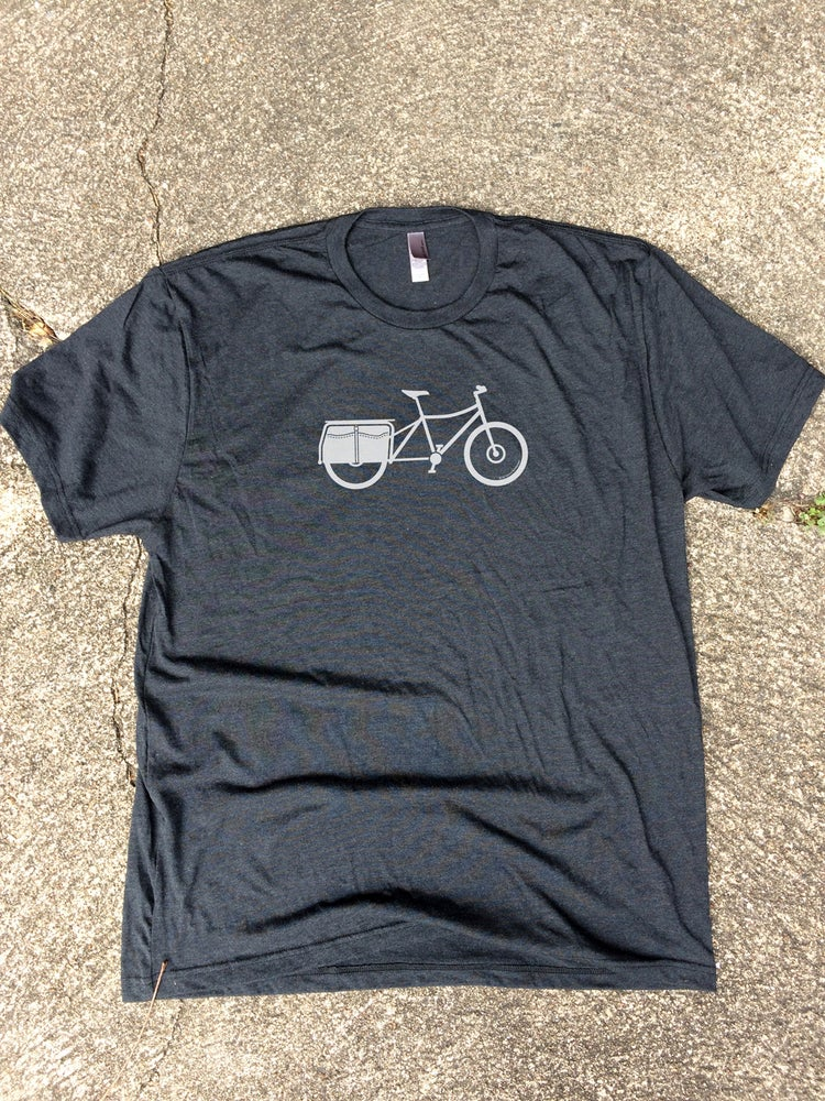 Image of LongTail Tee (3 Options)