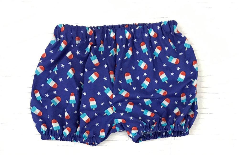 Image of Popsicle shorts