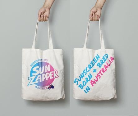 Image of Sun Zapper Tote Bag