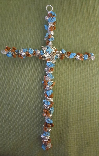 Image of Wall Cross