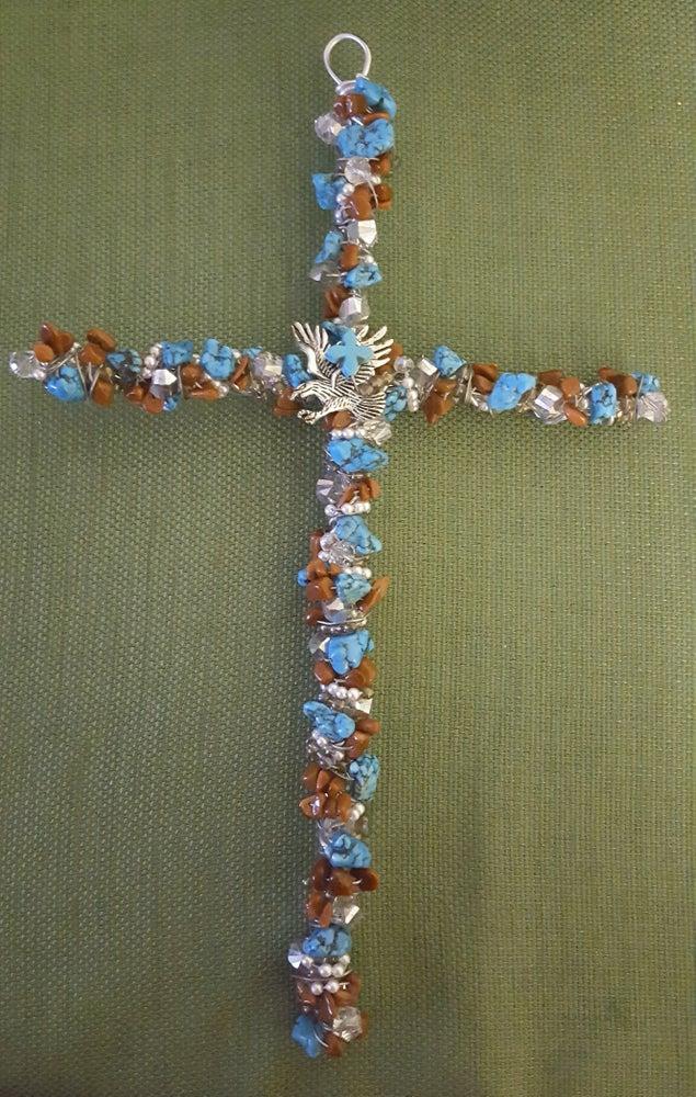 Image of Wall Cross
