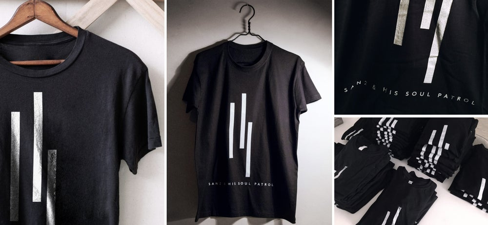 Image of T-Shirt San2 Stripes