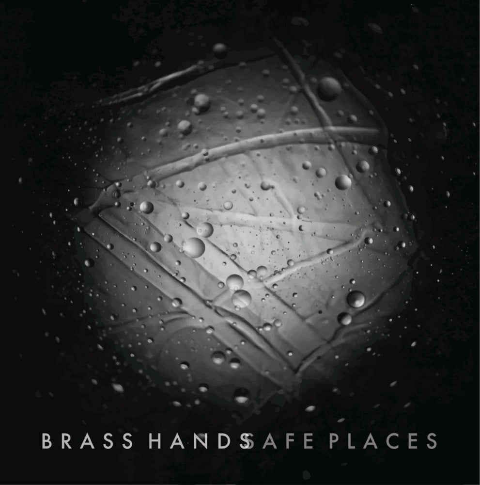 "Image of Brass Hands - Safe Places (12"" 1xLP)"