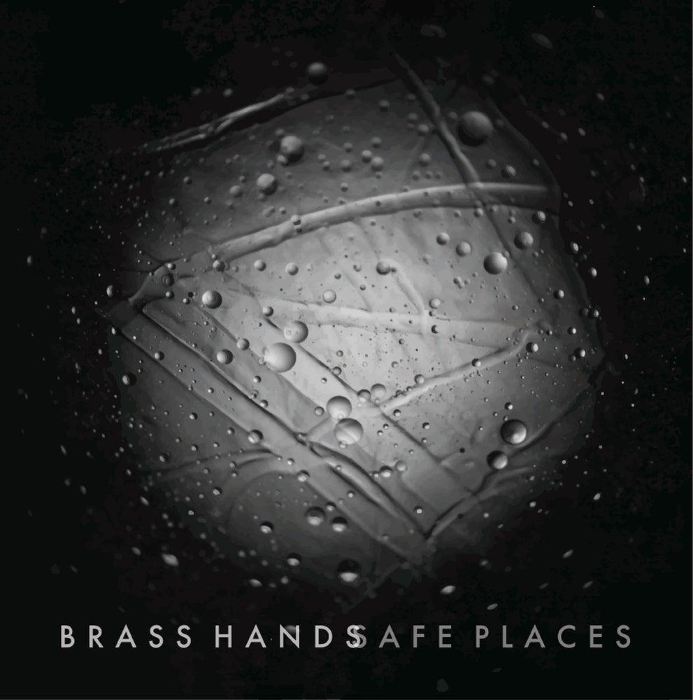 "Image of Brass Hands - Safe Places (12"" 1xLP)"