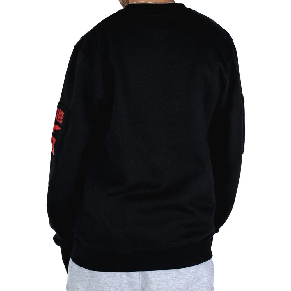 Image of Fly or Die 2 - Crewneck Sweatshirt