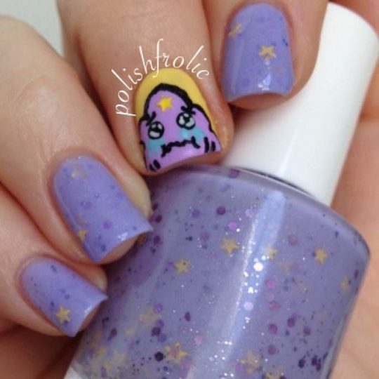 Image of Oh My Glob!