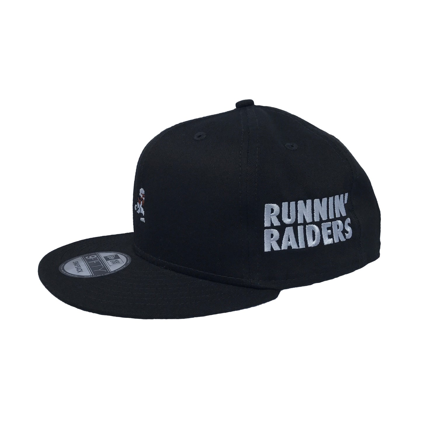 Image of Touchdown! Snapback - BLK