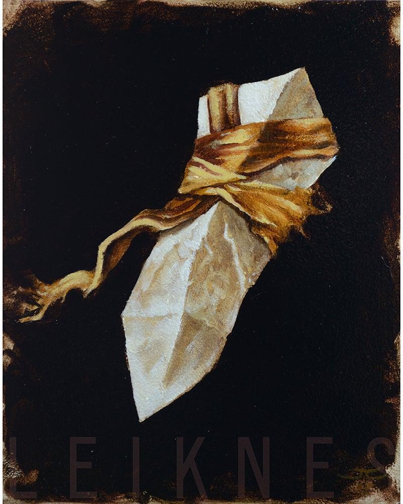 Image of White Soapstone