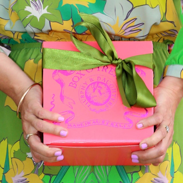 Image of Free gift wrap with personal message