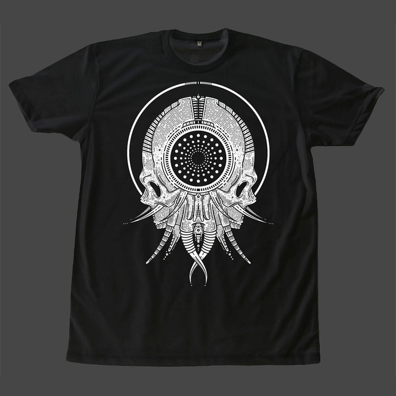 Image of pica. - t-shirt